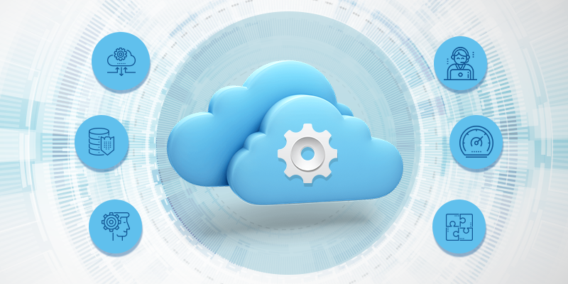 Top 5 Reasons to Adopt Cloud Testing for Digital Transformation